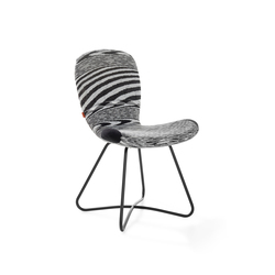 Patch Knit One | Restaurant chairs | Artifort