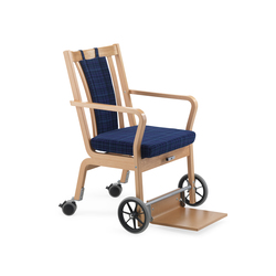Duun chair | Sillas para ancianos | Helland