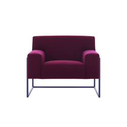 Adartne Armchair | Lounge chairs | Leolux