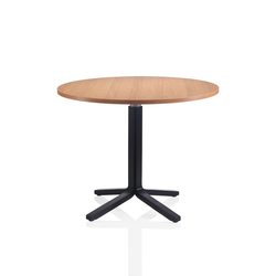 Duun dining table | Cafeteriatische | Helland