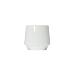Habit porcelain cup small | Dinnerware | Covo