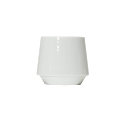 Habit porcelain cup medium | Services de table | Covo