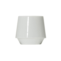 Habit porcelain cup large | Services de table | Covo