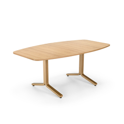 Duun dining table | Mesas comedor | Helland