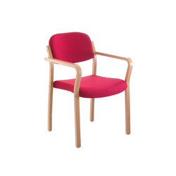 Duun chair stackable | Elderly care chairs | Helland