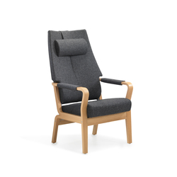 Duun recliner chair | Armchairs | Helland