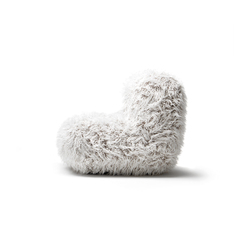 Chummy Frizzy armchair | Sessel | Opinion Ciatti