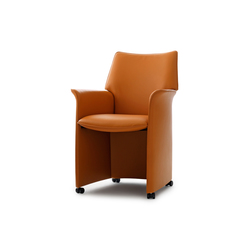 Tamarinde Chair | Poltrone | Leolux