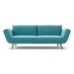 Dr'op Sofa | Loungesofas | Leolux