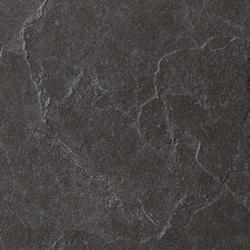 Ardesia nero | Piastrelle/mattonelle per pavimenti | Casalgrande Padana