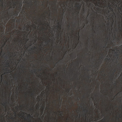 Naturale Slate black | Carrelage pour sol | Casalgrande Padana