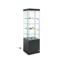 Vitrinas VIT | Display cabinets | Planning Sisplamo
