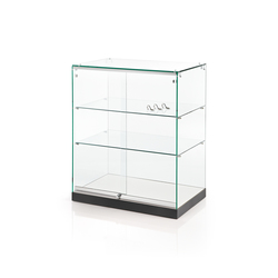 Vitrinas SHELF CASES | Vitrinas | Planning Sisplamo