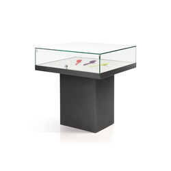 Vitrinas SHELF CASES | Display cabinets | Planning Sisplamo
