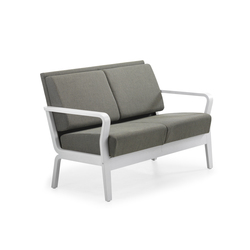 Duun sofa | Elderly care sofas | Helland