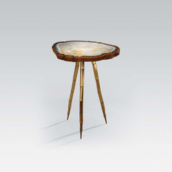 Cago Side Table | Tables d'appoint | Tuell + Reynolds