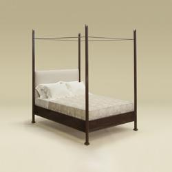 Skyscaper Bed | Camas con dosel | Rose Tarlow
