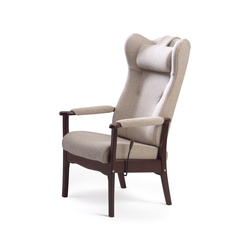 Ergo recliner chair | Sillones | Helland