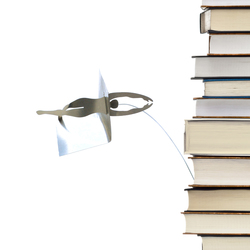 Decor volant nella lettura |  | Opinion Ciatti