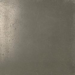 Metallica zinco titanio lappato | Piastrelle/mattonelle per pavimenti | Casalgrande Padana