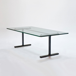 Piling Beam Coffee Table | Coffee tables | Stoller