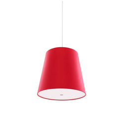 Cluster Small rouge | Suspensions | frauMaier.com