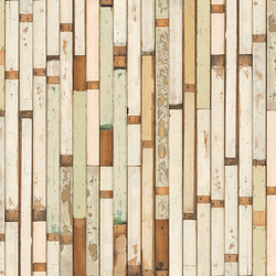 Scrapwood Wallpaper PHE-01 | Wall coverings | NLXL