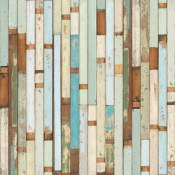 Scrapwood Wallpaper PHE-03 | Carta da parati | NLXL
