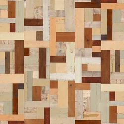 Scrapwood Wallpaper PHE-06 | Carta da parati | NLXL