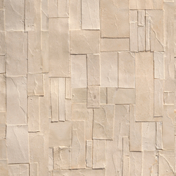 Remixed Wallpaper REM-01 | Wallcoverings | NLXL