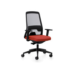 EVERYis1 172E | Office chairs | Interstuhl