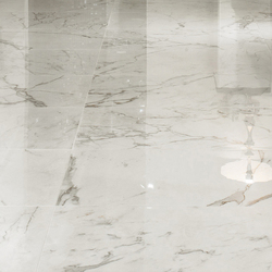 Marvel Wall Calacatta Extra | Ceramic tiles | Atlas Concorde
