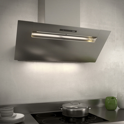 Headroom hood Ergoline | Hottes de cuisine | Berbel