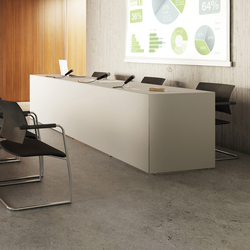 Quaranta5 | Conference tables | Fantoni