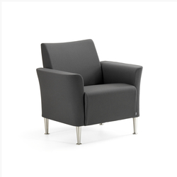 Gent armchair | Elderly care armchairs | Helland