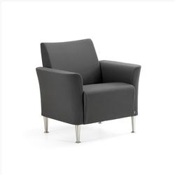 Gent armchair | Sessel | Helland