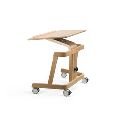 HM270 trolley table | Mesas | Helland