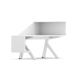 C5 Stealth.Station | Individual desks | Ragnars
