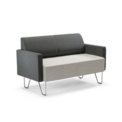 Kits sofa | Elderly care sofas | Helland