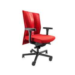 LEZGO 2 | Executive chairs | LÖFFLER