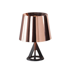 Base Table Light Copper | General lighting | Tom Dixon