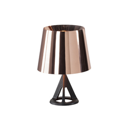 Base Copper Table Light | Iluminación general | Tom Dixon
