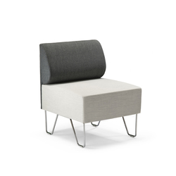 Kits armchair | Poltrone | Helland