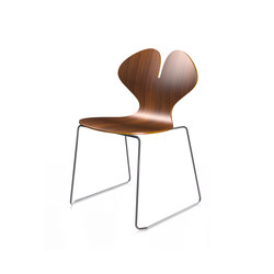 Concept C Con55 | Chaises de restaurant | Klöber