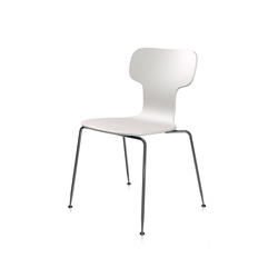 Concept C Con57 | Sillas para restaurantes | Klöber
