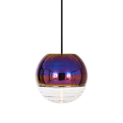 Flask Ball Pendant Oil | General lighting | Tom Dixon
