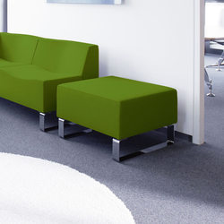 Concept C Con60 | Poufs | Klöber