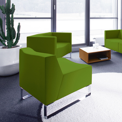 Concept C Con61 | Modular seating elements | Klöber