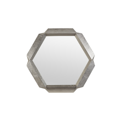 Gem Mirror Medium | Spiegel | Tom Dixon