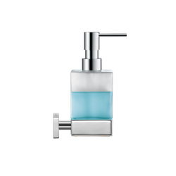 Karree - soap dispenser | Soap dispensers | DURAVIT